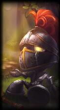 Little Knight Amumu