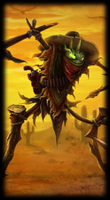 Bandito Fiddlesticks