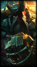 sailor gangplank  ... forces ...