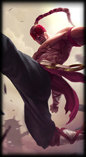 Classic Lee Sin