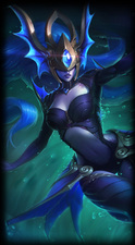 Atlantean Syndra