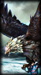 22. Bird of Prey Anivia