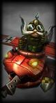 59. Red Baron Corki