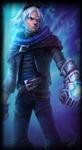 558. Frosted Ezreal (obsolete)