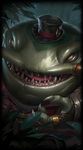 867. Classic Tahm Kench