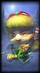 818. Happy Elf Teemo (obsolete)