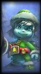 687. Earnest Elf Tristana (obsolete)