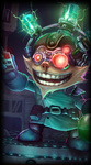 458. Mad Scientist Ziggs